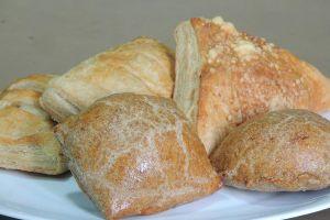 Mini Pastéis de Forno