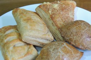 Pastéis de Forno