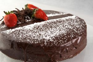 Torta Avelã