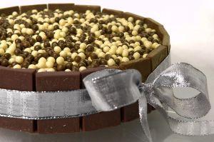 Torta Diamante